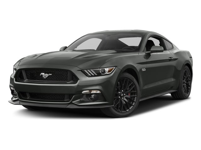 2017 Ford Mustang Gt In Tucson Az Holmes Tuttle