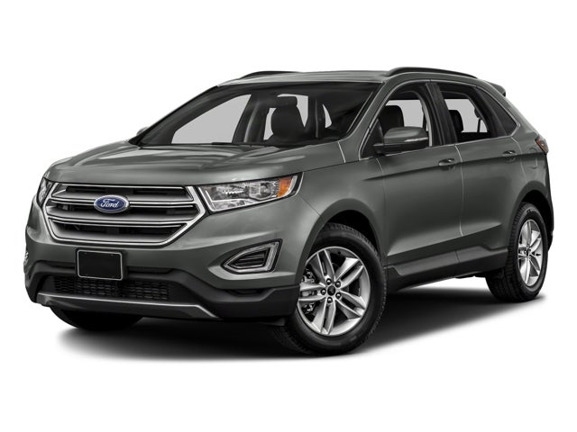 Ford Edge Sel In Tucson Az Tucson Ford Edge Holmes Tuttle Ford Lincoln