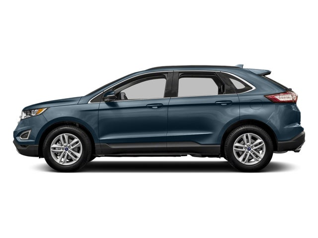 Ford Edge Se In Tucson Az Holmes Tuttle Ford Lincoln