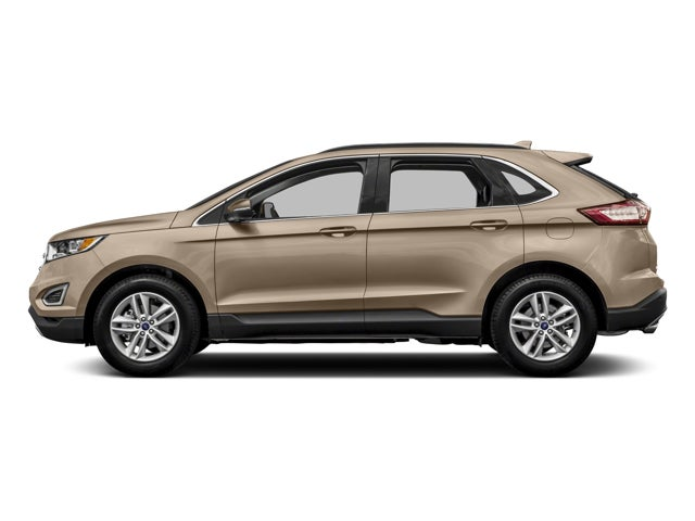 Ford Edge Sel In Tucson Az Holmes Tuttle Ford Lincoln