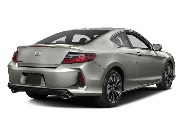 Elegant 2016 Honda Accord Pricing