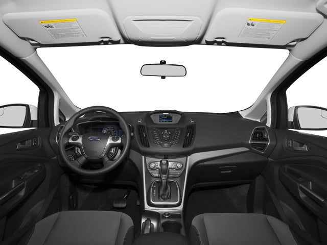 2017 Ford C Max Hybrid Sel In Tucson Az Holmes Tuttle