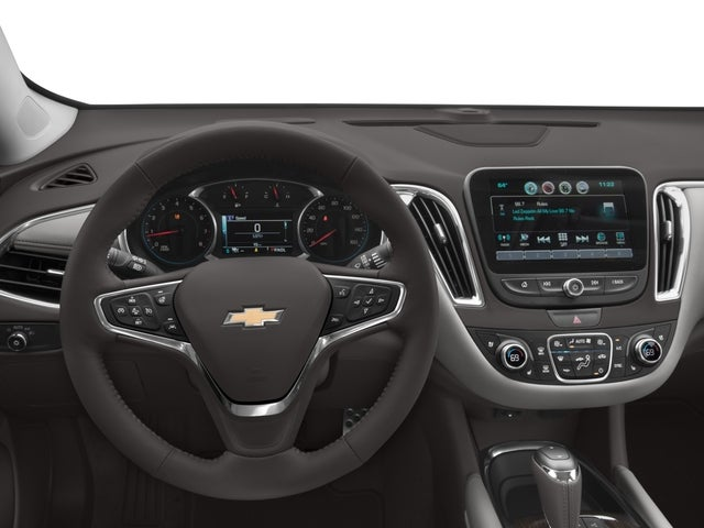 2017 Chevrolet Malibu Premier In Tucson Az Holmes Tuttle Ford Lincoln