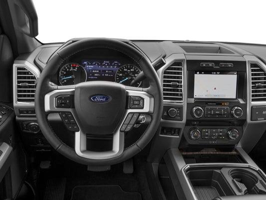 2017 Ford Super Duty F-250 SRW Lariat