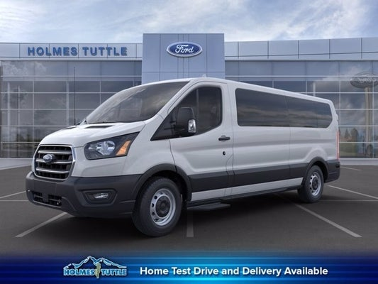 2020 Ford Transit Passenger Wagon Passenger Van Xl In Tucson Az Tucson Ford Transit Passenger Wagon Holmes Tuttle Ford
